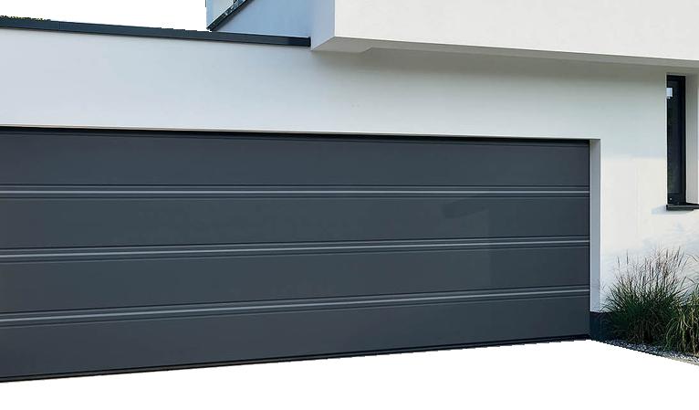 deel - akcesoria do bram segmentowych, producent, elementy do bram garażowych segmentowych